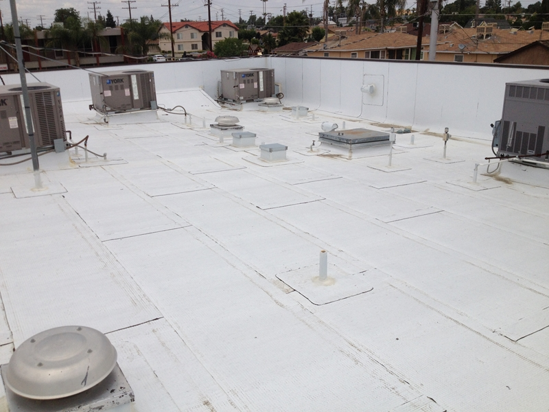 Why More Facility Managers Are Choosing Cool Roof Tech